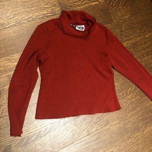 👗👗BUY2GET1FREE 👗👗Girls turtleneck sweater